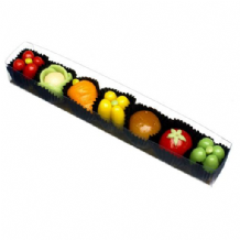 Marzipan Vegetables 75g